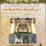 تيجان الصواب في قيام الإمام في المحراب