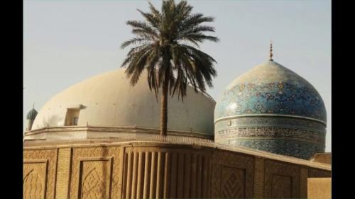 Darbar Ghause Azam, Baghdad, Iraq