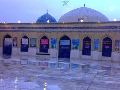 Darbar Ghause Azam Sheikh Abdul Qadir Jilani alihir rahmah